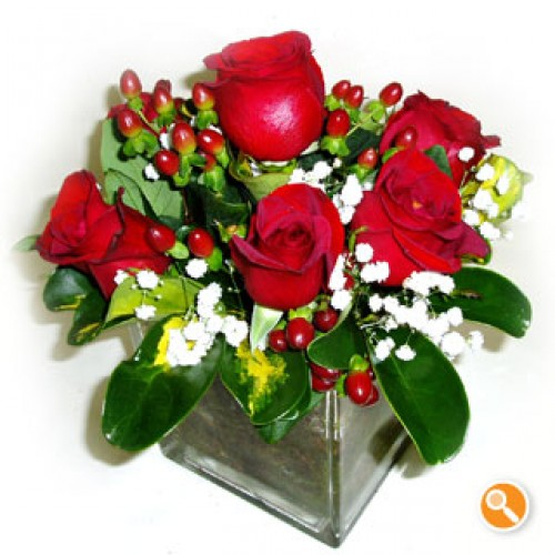 Cubo São Valentim